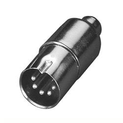 din connector molded plug soldes types