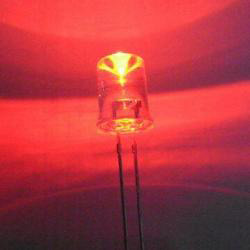 dip through led lamp