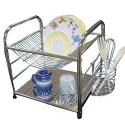 kitchenware racks