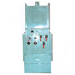 distributed pad mounted transformers