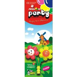 diy balloon flower