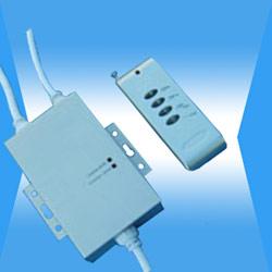 dmx rf4b remote controller