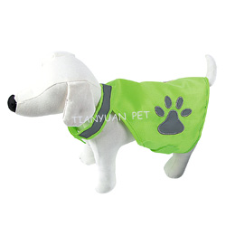 dog safety coats