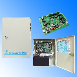 doors access controller