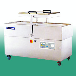 double chamber type vacuum packaging machine