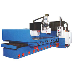 double column grinding machines