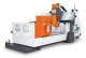 Double Column Machining Centers (Precision Machining)