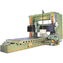 double column planning milling machines