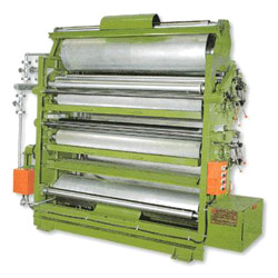 double gluing machine