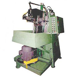 double holes reaming machine