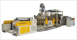 Double Side & Sandwich Lamination Machines