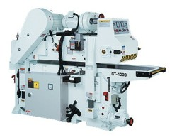 double surface planers