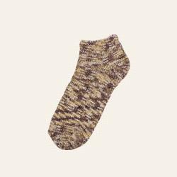 double yarn socks