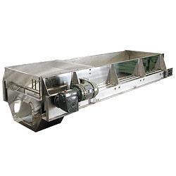 dough conveyor