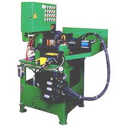 drain hole punching machines