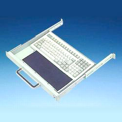 Keyboard Drawers For Industrial Chassis