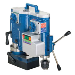 drilling and reaming tapping machine