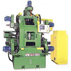 drilling, tapping and facing machines