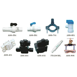 drinking water system parts