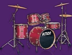 drum sets