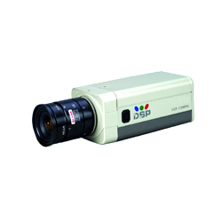 dsp ccd camera