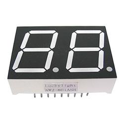"""0.80"""" dual digit numeric displays"""