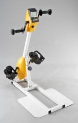 dual exercise bikes