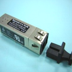 Dual Fiber Transceivers ( SFF Transceivers)