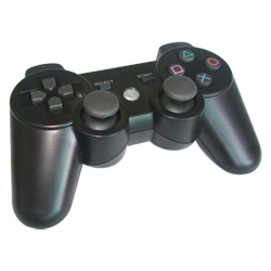 dualshock 3 wireless controllers