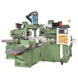 duplex spindles milling machines