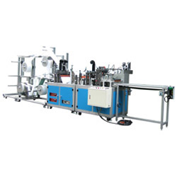 dust mask making machine