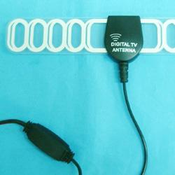 dvbt antenna external active antenna