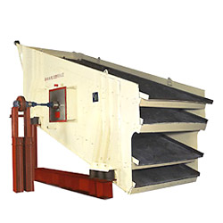 e series vibrating screen