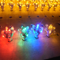 e10 amusement led lamps
