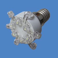 e14 amusement led lamps