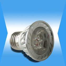 e27 high power led spotlight