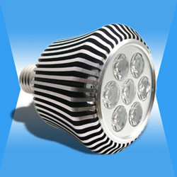 e27 high power par light