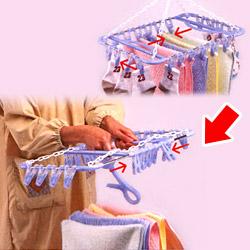 easy collector hangers