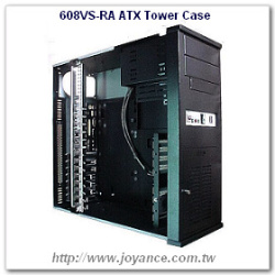EATX/ATX/BP IPC Tower Cases