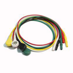 ecg lead wire