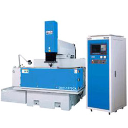 OCT- 1270CA CNC EDM Machines: Electrical Discharge Machining