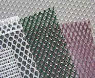 elastic air mesh