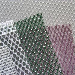 elastic air mesh fabrics