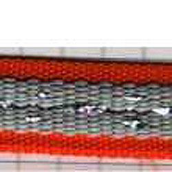elastic webbing fabric