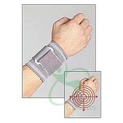 elastic wrist supports