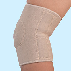 elbow support padded