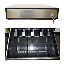 electric cash drawer