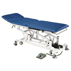 electric elevation treatment tables