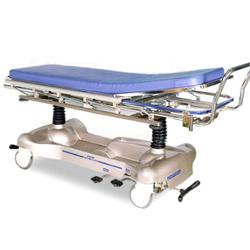 electric emergency stretcher
