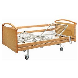 electric home care beds
